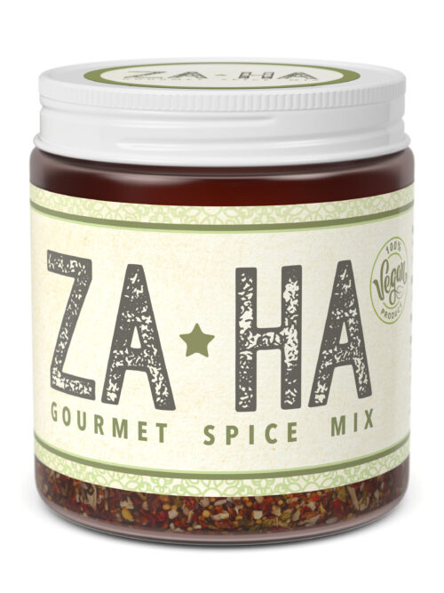 Za-Ha Zaatar Spread