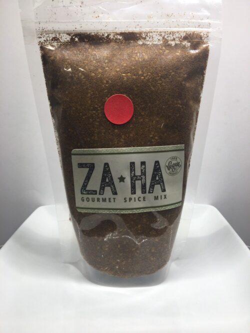 Za-Ha Zaatar