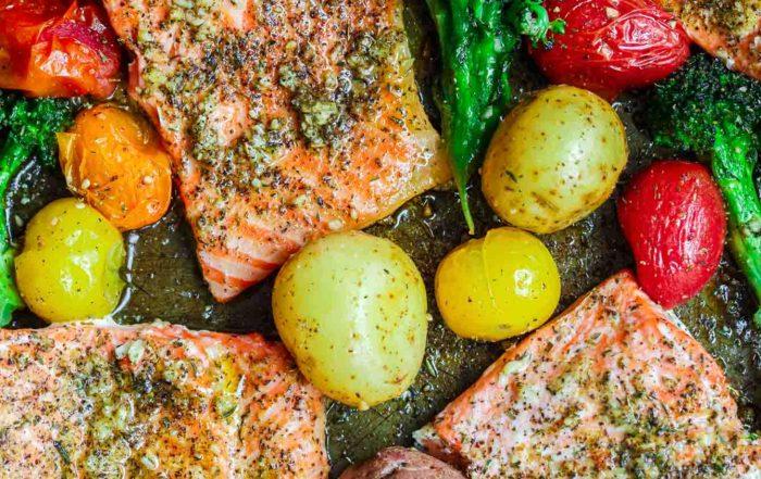 zaatar spread recipe idea - za-ha zaatar